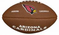 Wilson NFL Arizona Cardinals Mini Football