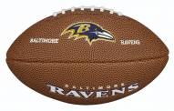 Wilson NFL Baltimore Ravens Mini Football