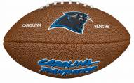 Wilson NFL Carolina Panthers Mini Football