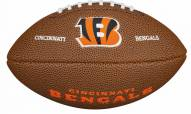 Wilson NFL Cinncinati Bengals Mini Football