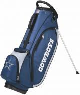 Wilson NFL Dallas Cowboys Golf Carry Bag
