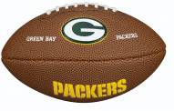 Wilson NFL Green Bay Packers Mini Football