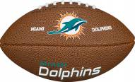 Wilson Miami Dolphins Mini Football