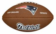Wilson NFL New England Patriots Mini Football