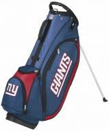 Wilson NFL NY Giants Golf Carry Bag