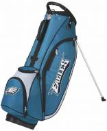 Wilson NFL Philadelphia Eagles Golf Carry Bag