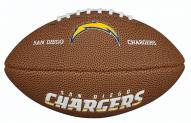 Wilson NFL San Diego Chargers Mini Football