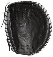 "Wilson Onyx 33"" Fastpitch Softball Catcher's Mitt - Right Hand Throw"