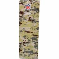Wilson Salute To Service Football Field Towel