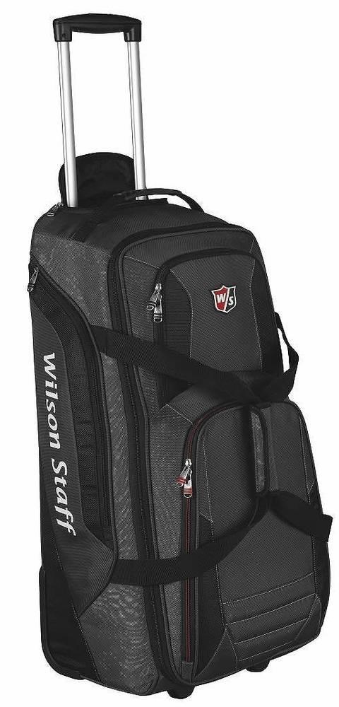 Wilson Staff Wheeled Travel Bag