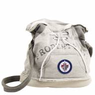 Winnipeg Jets Hoodie Duffle
