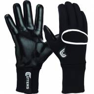 Cutters Winterized Adult Football Receiver Gloves