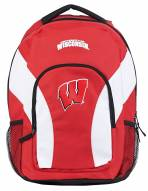 Wisconsin Badgers Draft Day Backpack