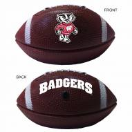 Wisconsin Badgers Footballer Magnetic Bottle Opener