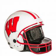 Wisconsin Badgers Landscape Melodies Helmet Bluetooth Speaker