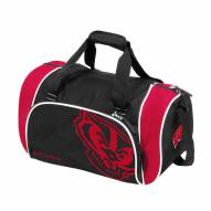 Wisconsin Badgers Locker Duffle Bag