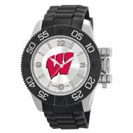 Wisconsin Badgers Mens Beast Watch