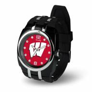 Wisconsin Badgers Men's Crusher Watch