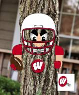 Wisconsin Badgers Player Tree Face