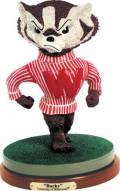 Wisconsin Badgers Replica Mascot Figurine