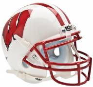 Wisconsin Badgers Schutt Mini Football Helmet