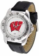Wisconsin Badgers Sport Men's Watch