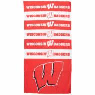 Wisconsin Badgers Superdana Bandana