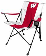 Wisconsin Badgers Tailgate Chair