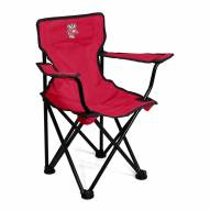 Wisconsin Badgers Toddler Folding Chair