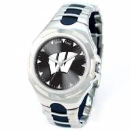 Wisconsin Badgers Victory Series Mens Watch