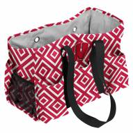 Wisconsin Badgers Weekend Bag