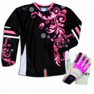 Women's Soccer Goalie Jerseys