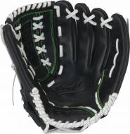 "Worth SO1250 Shutout Series 12.5"" Fastpitch Glove -Left Hand Throw"