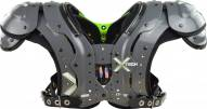 XTECH Super Skill Football Shoulder Pads