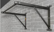 Xtreme Monkey Wall Mounted CrossFit Chin Up Bar