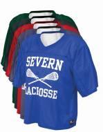 Yale Stock 2-Ply Custom Reversible Lacrosse Jersey