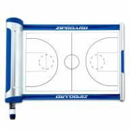 Zipboard Retractable Basketball Whiteboard